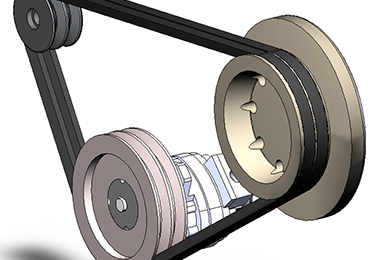 How to Size V-Belts